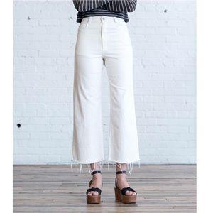 NWOT Rachel Comey Legion wide leg jeans